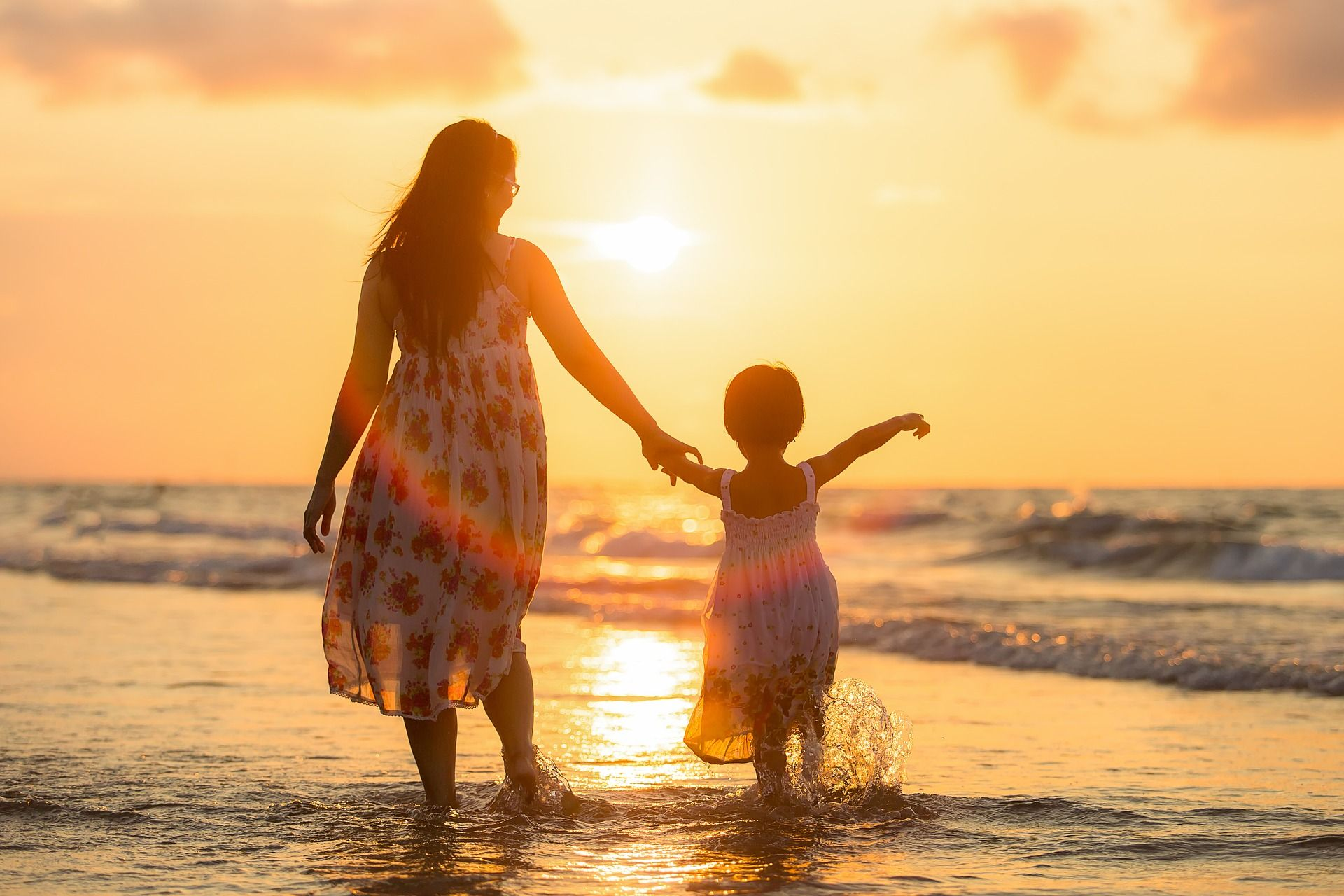 Mother's Influence on Children – May 12, 2019